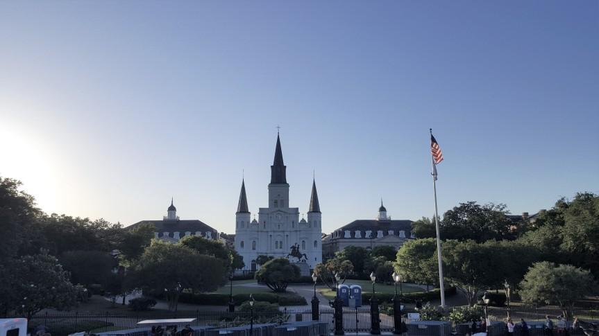 New Orleans, Jazz'ın doğduğu topraklardayız!