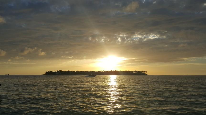 Miami-Keywest nerede nasıl kaçgün?